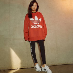 BLACKPINK JISOO ADIDAS ORIGINALS