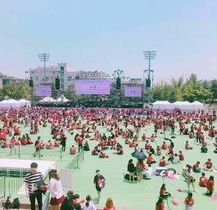 BLACKPINK-Performance-Korea-University-Ipselenti-2018-stage
