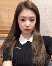 BLACKPINK Jennie Selfie SBS Boom Boom Power FM