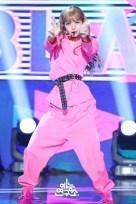 BLACKPINK Lisa MBC Music Core 23 June 2018 photo HQ
