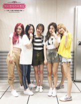 BLACKPINK-SBS-Power-FM-Park-Sohyun-Love-Game-3