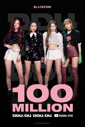 blackpink-ddu-du-ddu-du-100-million-youtube-views-poster