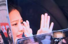 BLACKPINK-Jennie-Car-Photos-Leaving-Inkigayo-17-June-2018-photo-4