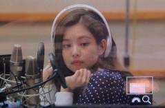 BLACKPINK-Jennie-KBS-Cool-FM-Volume-Up-Photo-33
