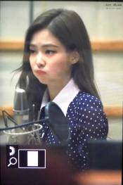 BLACKPINK-Jennie-KBS-Cool-FM-Volume-Up-Photo-51