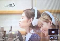 BLACKPINK-Jennie-KBS-Cool-FM-Volume-Up-Photo-71