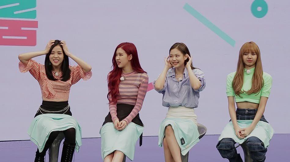 BLACKPINK-JTBC-Idol-Room-Episode-7-Full-English-subtitle 10