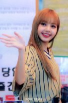 BLACKPINK Lisa KBS Cool FM Volume Up Photo 2