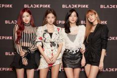 BLACKPINK Press Conference June 15, 2018
