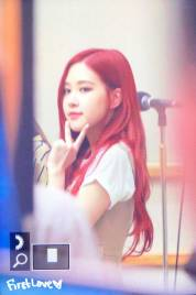 BLACKPINK-Rose-KBS-Cool-FM-Volume-Up-Photo-34