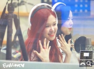 BLACKPINK-Rose-KBS-Cool-FM-Volume-Up-Photo-43