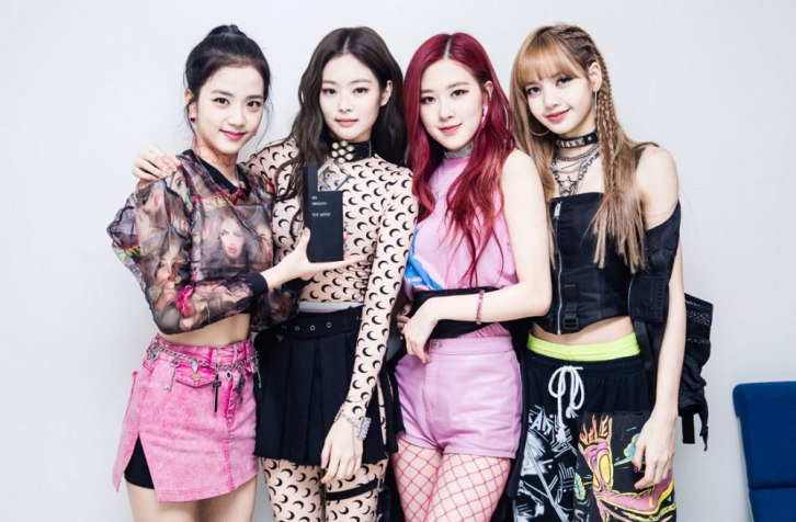 BLACKPINK-SBS-Inkigayo-24-June-2018-PD-Note