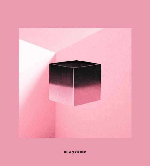 blackpink square up pink version