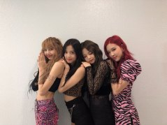 BLACKPINK-Instagram-Photo-After-Winning-SBS-Inkigayo-3
