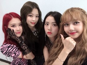 BLACKPINK-Instagram-Photo-After-Winning-SBS-Inkigayo-5