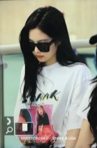BLACKPINK Jennie Airport Photo 26 July 2018 Gimpo 20