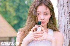 BLACKPINK-Jennie-Cosmopolitan-Korea-July-2018-issue