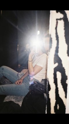 BLACKPINK Jennie Instagram Story 13 July 2018 jennierubyjane 3