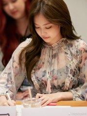 BLACKPINK-Jennie-Weibo-Live-Broadcast-2