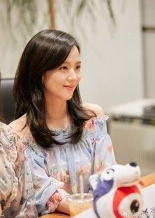 BLACKPINK-Jisoo-Weibo-Live-Broadcast
