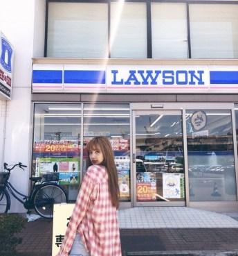 BLACKPINK Lisa Instagram Photo Update 19 July 2018 lalalalisa_m