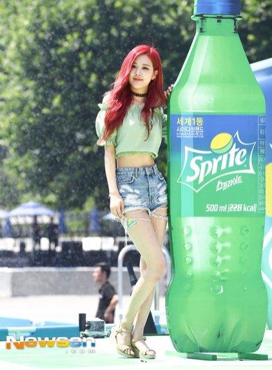 BLACKPINK-Rose-Sprite-Waterbomb-Festival-Seoul-10