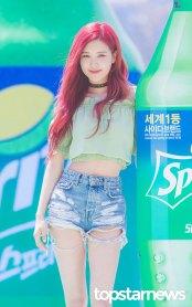 BLACKPINK-Rose-Sprite-Waterbomb-Festival-Seoul-56