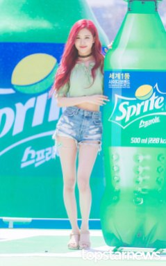 BLACKPINK-Rose-Sprite-Waterbomb-Festival-Seoul-58