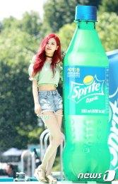 BLACKPINK-Rose-Sprite-Waterbomb-Festival-Seoul-7