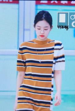 BLACKPINK UPDATE Jennie Airport Photo 20 July 2018 Back From Japan 20