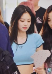 BLACKPINK UPDATE Jennie Airport Photo Fashion 22 July 2018 japan arena tour 43