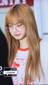 BLACKPINK UPDATE Lisa Airport Photo 20 July 2018 Back From Japan 13