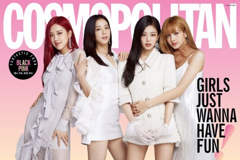 HQ-BLACKPINK-Cosmopolitan-Korea-Magazine-August-2018-Issue