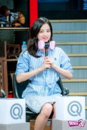 blackpink jisoo mbc unexpected q behind the scenes 14