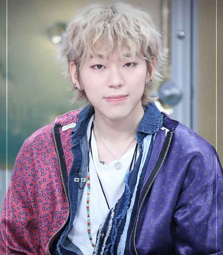 Zico Block B Reveals He Wants To Produce Music For BLACKPINK