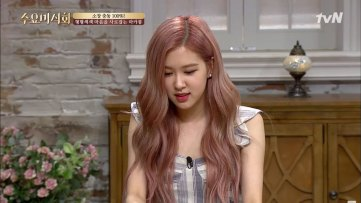 9-Watch-full-video-blackpink-rose-tvn-wednesday-food-talk