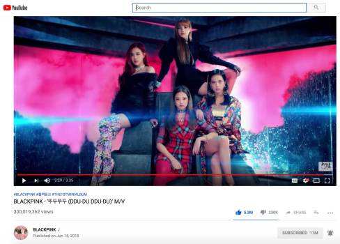 BLACKPINK-DDU-DU-DDU-DU-300-MILLION-YOUTUBE-VIEWS