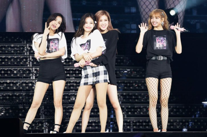 BLACKPINK-Japan-Arena-Tour-24-August-2018-Chiba-7
