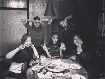 BLACKPINK Jennie Chahee 3