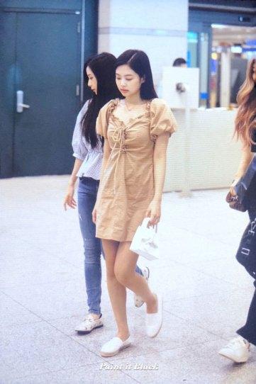 BLACKPINK-Jennie-Jisoo-Jensoo-Airport-Photo-18-August-2018-Incheon-13