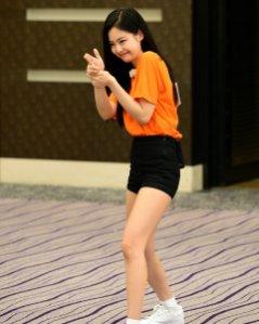 BLACKPINK Jennie Running Man Episode 409 photo