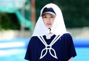 BLACKPINK Jennie SBS Running Man Episode 413 photo 3