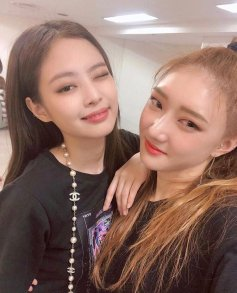 BLACKPINK-Jennie-YG-Dancer 3