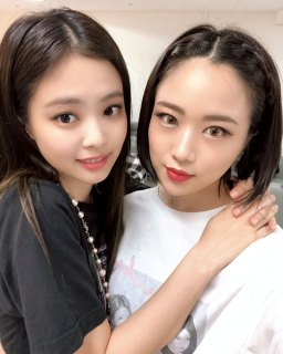 BLACKPINK-Jennie-YG-Dancer