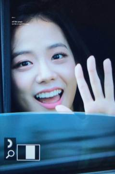 BLACKPINK-Jisoo-Car-Photos-MBC-Music-Core-4-August-2018-1