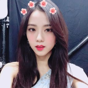 BLACKPINK Jisoo Instagram Photo 21 August 2018 sooyaaa 5