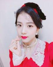 BLACKPINK Jisoo Instagram Photo 25 August 2018 amazing saturday 2