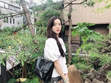 BLACKPINK Jisoo Instagram Photo 30 August 2018 sooyaaa
