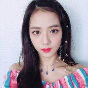 BLACKPINK Jisoo Instagram Photo 5 August 2018 sooyaaa 4