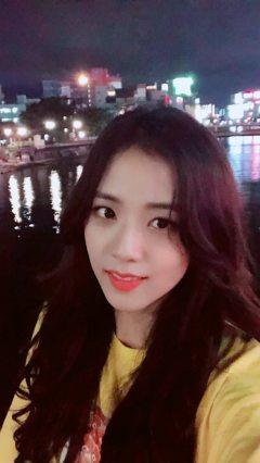 BLACKPINK Jisoo Instagram Story 18 August 2018 sooyaaa 10